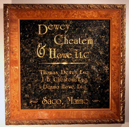 Dewey Cheatem And Howe >> Office Holiday Party Tips and Farting from IamLittleJohnny